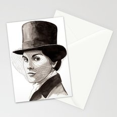 Lady Mary Stationery Cards