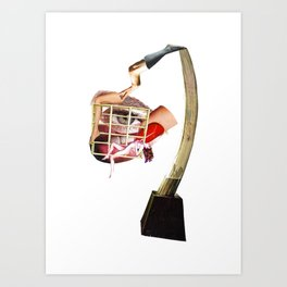 Get Free Art Print