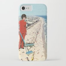 Dry Cleaning iPhone 7 Slim Case