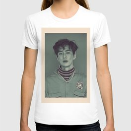 Elf Suho T-shirt