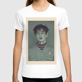 Elf Suho T-shirt