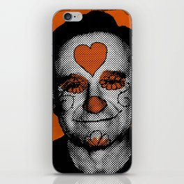 Williams iPhone Skin
