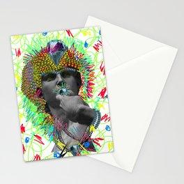 NU-KA X Stationery Cards