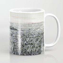 THE SOUND OF SILENCE Coffee Mug