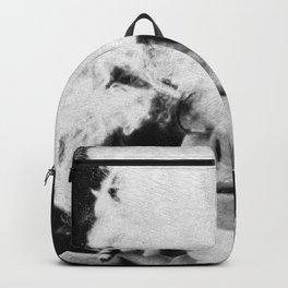 Cool President John F. Kennedy Photograph Backpack