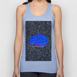 Sion Unisex Tank Top