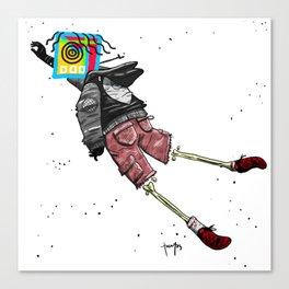 The Modernite EP #6 Canvas Print