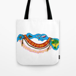 Hawaii Pride Tote Bag