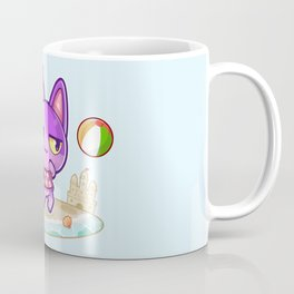 Bob - Animal Crossing Coffee Mug
