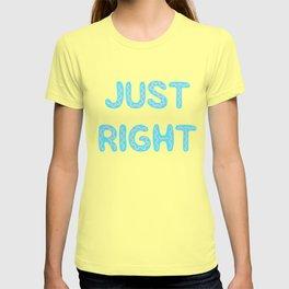 Just Right Got7 Kpop Song T-shirt