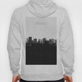 City Skylines: Brussels Hoody