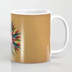Half Circle Stars Mug