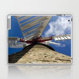 Windmill sails Laptop & iPad Skin