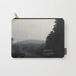 Hakone Mountains Carry-All Pouch
