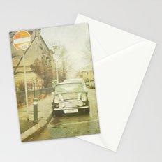 Mini Stationery Cards