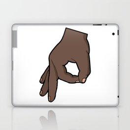 The Circle Game 2 Laptop & iPad Skin