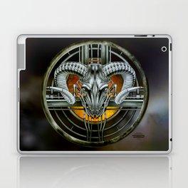 """Astrological Mechanism - Aries"" Laptop & iPad Skin"