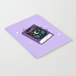 Magical Spellbook Notebook