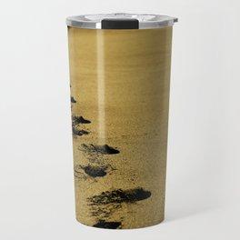 Sepia Sands Travel Mug