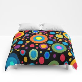 Completely Dotty Comforters