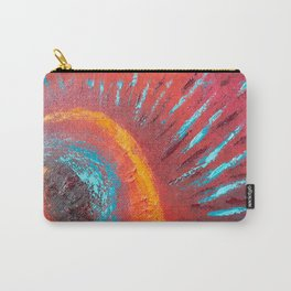 """""""Radiate"""" Carry-All Pouch"""