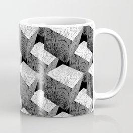 Unwavering Series 2_Cubes_Blocks Coffee Mug