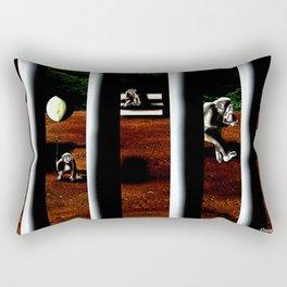 Captif Rectangular Pillow