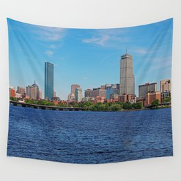 The Charles Wall Tapestry