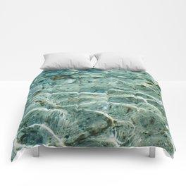 Silver Glen Springs, No. 2 Comforters