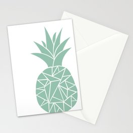 Pineapple For You Stationery Cards