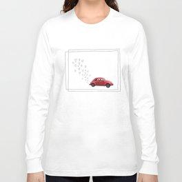 in love with Havana Long Sleeve T-shirt