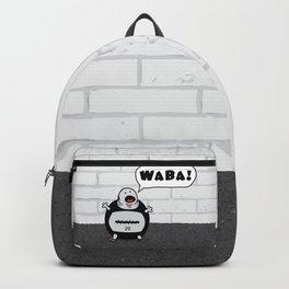 WABA! Backpack