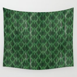 Al-Hamra forest Wall Tapestry