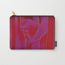 Peep Show Carry-All Pouch