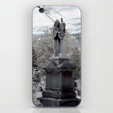 Ethereal Light iPhone & iPod Skin