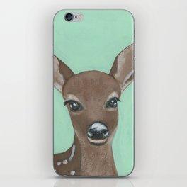 Cynthia the Deer iPhone Skin