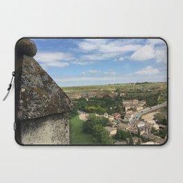 Segovia, Spain Laptop Sleeve