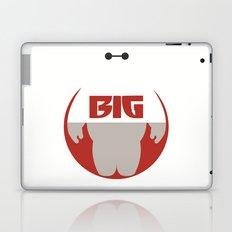 Baymax Big - Big Hero 6 Laptop & iPad Skin