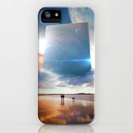 Obelisk iPhone Case