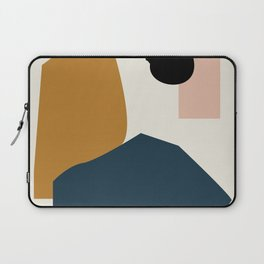 Shape study #1 - Lola Collection Laptop Sleeve