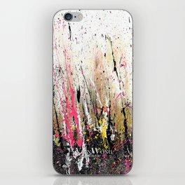 Revolt iPhone Skin