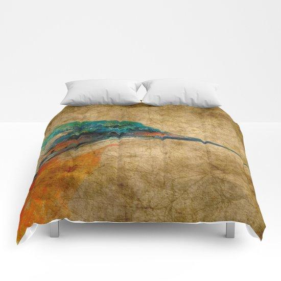 Kingfisher  Comforters