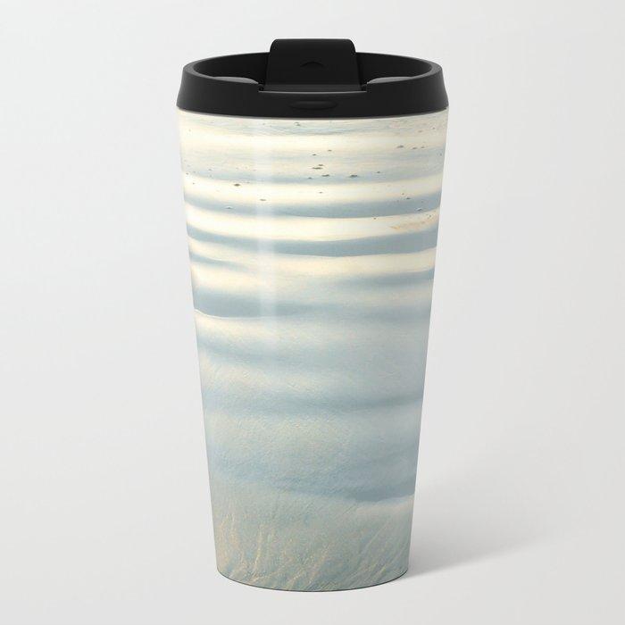 RIPPLES Metal Travel Mug