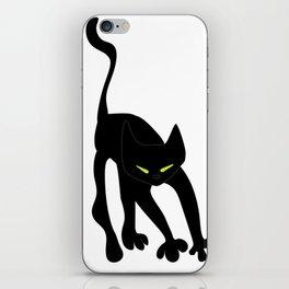 Kitten N 4 iPhone Skin