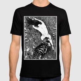 asc 412 - Les hautes herbes (Another John Barleycorn) T-shirt