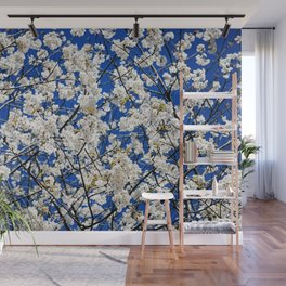 Spring Blossom V Wall Mural