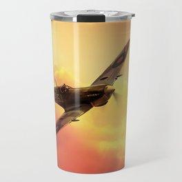 Spitfire Travel Mug