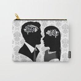 Inside My Brain 2 (50SofG) Carry-All Pouch