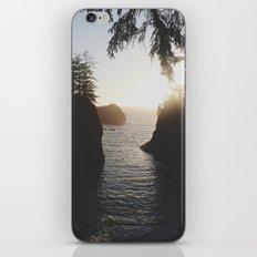 Secret Beach iPhone & iPod Skin