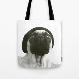 Hipster Lola Tote Bag
